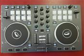 Gemini SLATE 2-Channel Slim Virtual DJ Controller